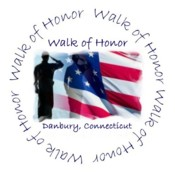Walk of Honor Logo